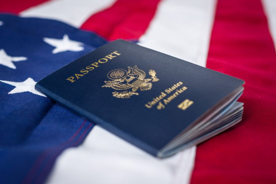 US Expat